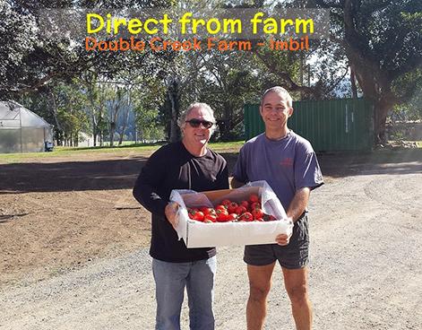 Double Creek Farm 1