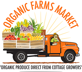 Organic Farms Market