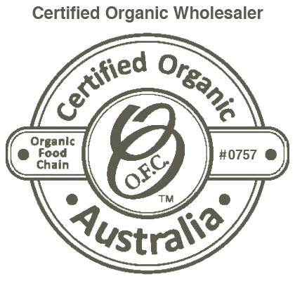 Organic Farms Market - Certified Organic Wholesaler